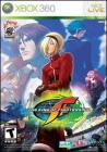 The King of Fighters XII (Xbox360 DVD-R)