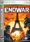 Tom Clancy's EndWar (Xbox360 DVD-R)