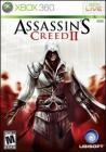 assassins creed 2 (Xbox360 DVD-R)