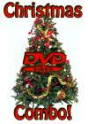 Christmas Cartoon Combo #1 (DVD-R)