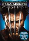 X-Men Origins: Wolverine (2-disc) (DVD-R)