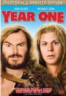 Year One: Theatrical & Unrated Edition (DVD-R)(Deluxe)