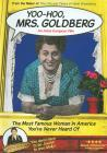 Yoo Hoo, Mrs. Goldberg (DVD-R)