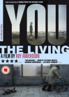 You, The Living (2007)(DVD-R)
