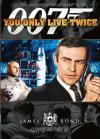 You Only Live Twice: Ultimate Edition (DVD-R)