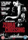 Zebra Crossing (DVD-R)