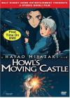 Howl's Moving Castle (DVD-R)