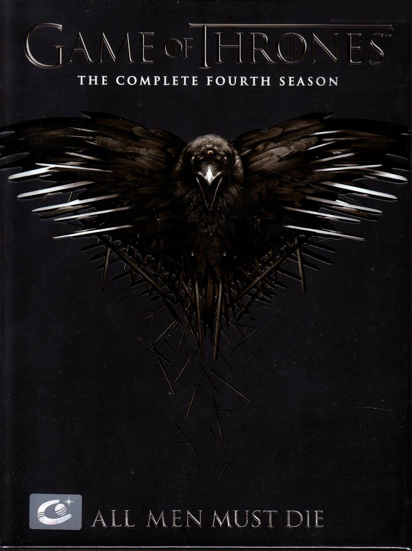 Game Of Thrones Season 4 mp4