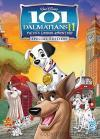 101 Dalmatians II: Patch's London Adventure (DVD-R)