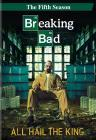 Breaking Bad - Season 5 (2013)(Deluxe)(DVD-R)