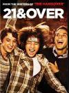 21 And Over (2013)(DVD-R)