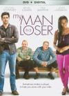 My Man Is A Loser (2014)(DVD-R)