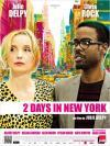 2 Days In New York (2012)(DVD-R)