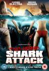 2 Headed Shark Attack (2012)(DVD-R)