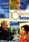 10 Items or Less (DVD-R)
