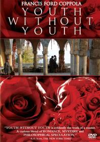 Youth Without Youth (DVD-R)