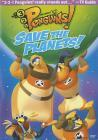 3-2-1 Penguins: Save The Planets! (DVD-R)