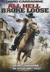 All Hell Broke Loose (DVD-R)
