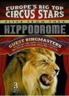 Europe's Big Top Circus Stars Live From The Hippodrome (DVD-R)