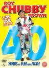 Roy Chubby Brown: Live Comedy Collection (3 Disc)(DVD-R)