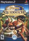 Harry Potter: Quidditch World Cup (PS2 DVD-R)
