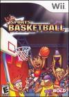 Kidz Sports: Basketball (Wii DVD-R)