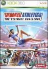 Summer Athletics: The Ultimate Challenge (Xbox360 DVD-R)(PAL)