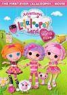 Adventures in Lalaloopsy Land: Search for Pillow (2012)(DVD-R)