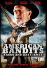 American Bandits: Frank and Jesse James (DVD-R)