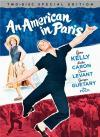 An American in Paris - Special Edition (DVD-R)