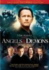 Angels & Demons (2-disc Deluxe) (DVD-R)