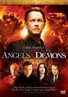 Angels & Demons (DVD-R)