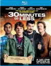 30 Minutes or Less (Cinavia) (Blu-ray)