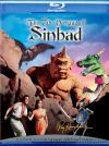 7th Voyage of Sinbad, The (Blu-ray)
