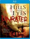 Hills Have Eyes, The: Unrated (Blu-ray)