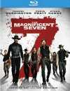 Magnificent Seven, The (2016)(Blu-ray)