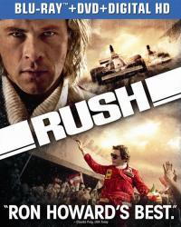 Rush (2013)(BD50)(Blu-ray)