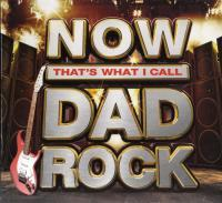 NOW Thats What I Call Dad Rock (3CD Set)(2018)(Music CD)