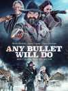 Any Bullet Will Do (2018)(DVD-R)