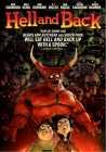 Hell & Back (2016)(DVD-R)