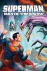 Superman: Man of Tomorrow (2020)(DVD-R)