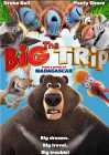 The Big Trip (2020)(DVD-R)