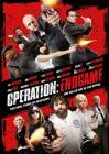 Operation Endgame (DVD-R)