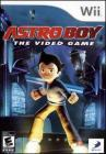 Astro Boy: The Video Game (Wii DVD-R)
