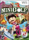Carnival Games: Mini-Golf (Wii DVD-R)