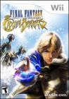 Final Fantasy: Crystal Chronicles -- The Crystal Bearers (Wii DVD-R)