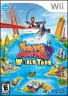 Fishing Master World Tour (Wii DVD-R)