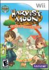 Harvest Moon: Tree of Tranquility (Wii DVD-R)