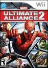 Marvel Ultimate Alliance 2 (Wii DVD-R)
