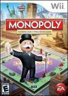 Monopoly (Wii DVD-R)